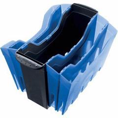 Helit Multibox mobile storage box