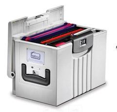 Hotbox HB one mobile storage box