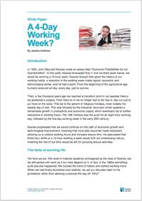 White Paper Standing Desks Baker Stuart PDF