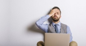 Stressed Out – A new White Paper on Workplace Stress