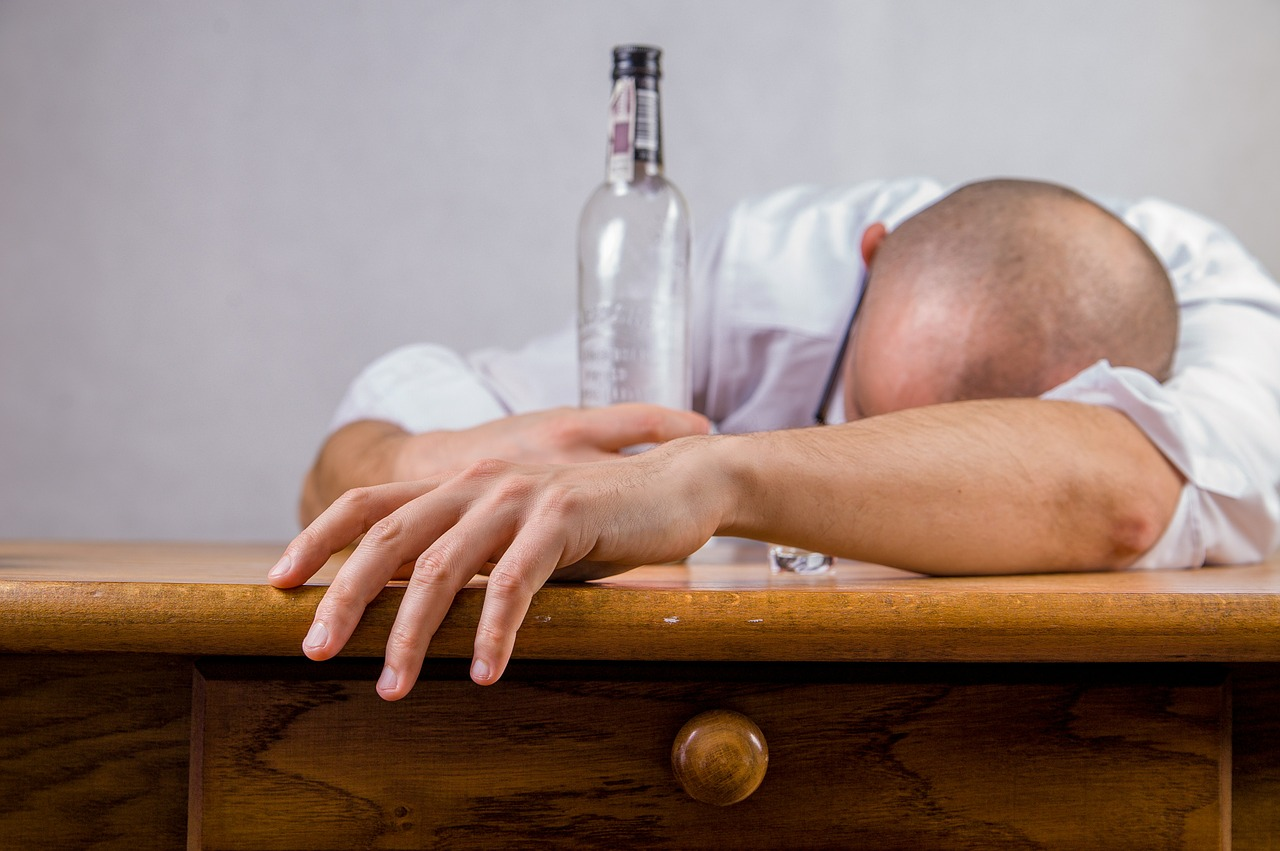 The Great British Hangover: the business cost of booze