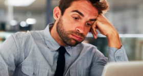 Agile working as a boredom-busting strategy